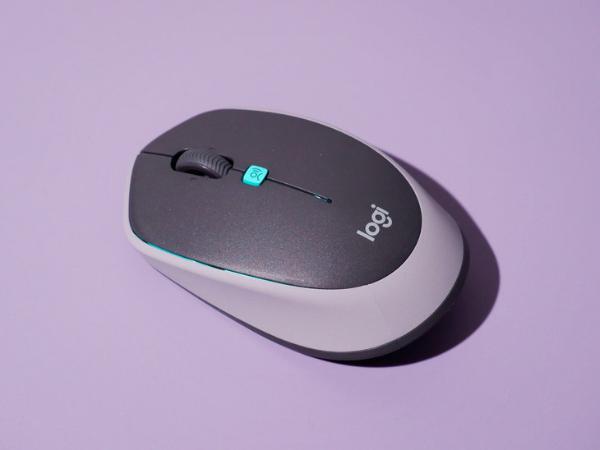 罗技VOICE M380无线语音鼠标评测:语音输入更快更准确