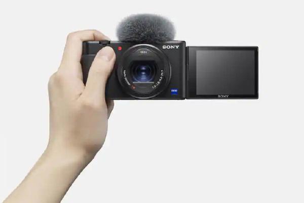 2400万像素4K 25fps 索尼vlog专属微单ZV-E10规格曝光