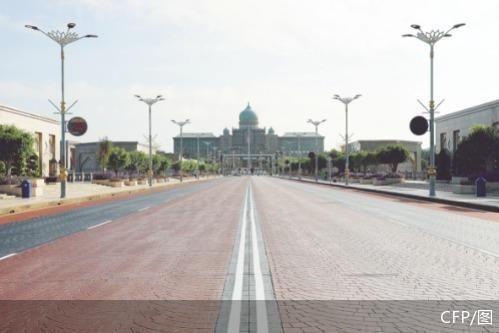 马来西亚全国封锁