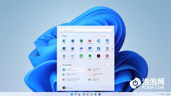 Windows 11发布:全新界面 体验大不同