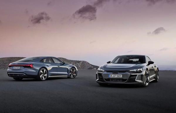 奥迪宣布将淘汰传统燃油引擎汽车 2026年开始只造电动车