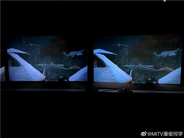 小米电视6要来了,画质表现效果可能有所突破