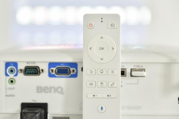 办公品质之选,明基E530智能投影仪年度最低价
