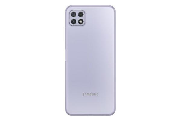 三星Galaxy A22 5G欧洲发布 搭载天玑700芯片