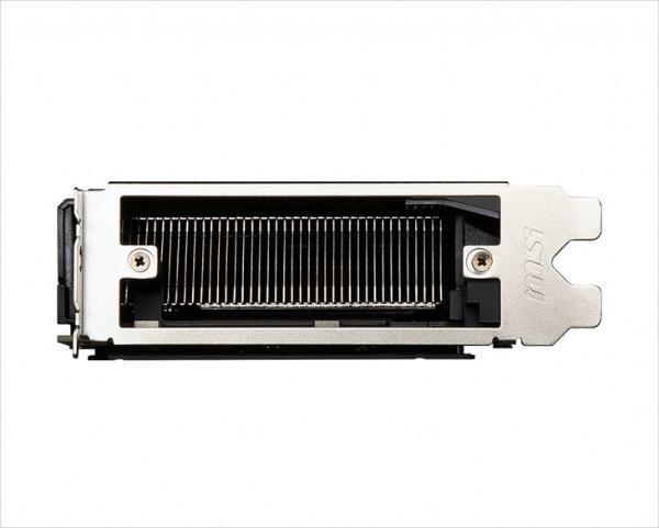 微星推出CMP 50HX专业矿卡:3584个CUDA
