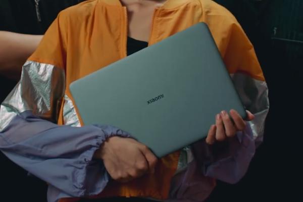 小米笔记本Pro X官宣 将在6月30日正式发布