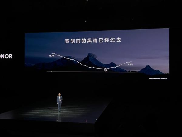 品牌独立,边界消失!专访赵明:国内对手是苹果,放眼全球化