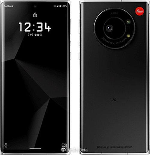 手机中的奢侈品?徕卡发布LEITZ PHONE 1手机具备1英寸CMOS