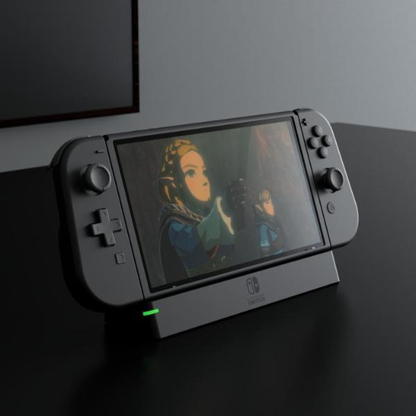 Switch Pro真机谍照曝光,大黑边一去不复返