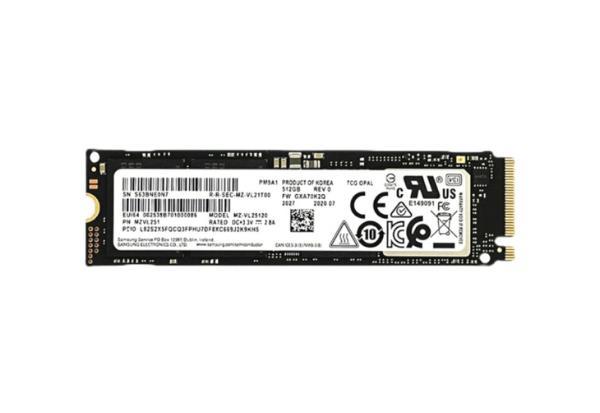 高性能PCIe 4.0固态硬盘推荐
