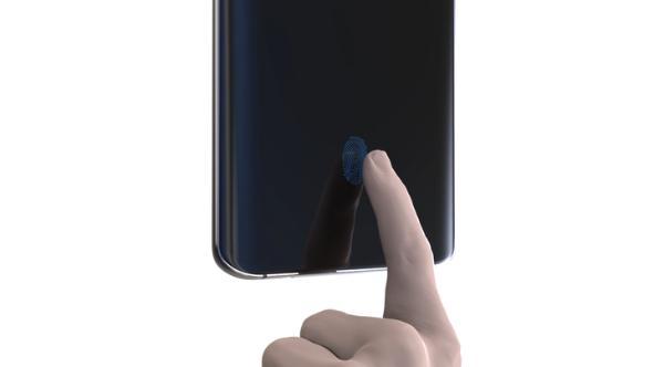 OPPO新专利曝光 或能实现全屏指纹识别