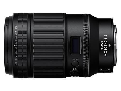 最棒的百微?尼康Z 105mm F2.8镜头上市延期