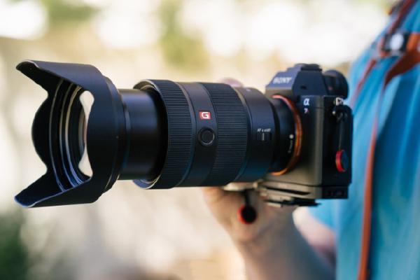 索尼或在年内更新FE 24-70和70-200两支G大师镜头