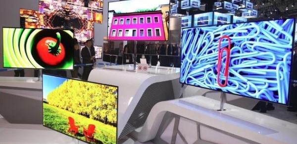 供应面逐渐改善,小尺寸LCD电视面板价格回稳