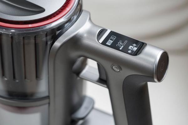 石头手持无线吸尘器H7重磅发布,清洁体验全面升级