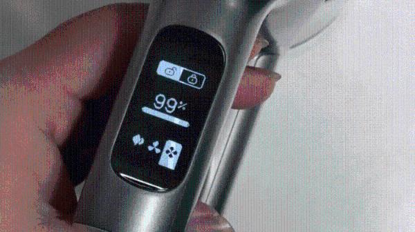 全新升级更好用,石头手持无线吸尘器H7评测