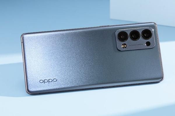 特别的发布会,OPPO Reno6 Pro+名侦探柯南限定版即将登场