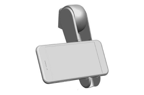 佳能终于妥协也开始出手机附件了?带镜头的手机支架曝光