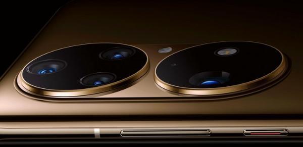 华为P50系列主摄采用不同传感器 最高可能为1英寸CMOS