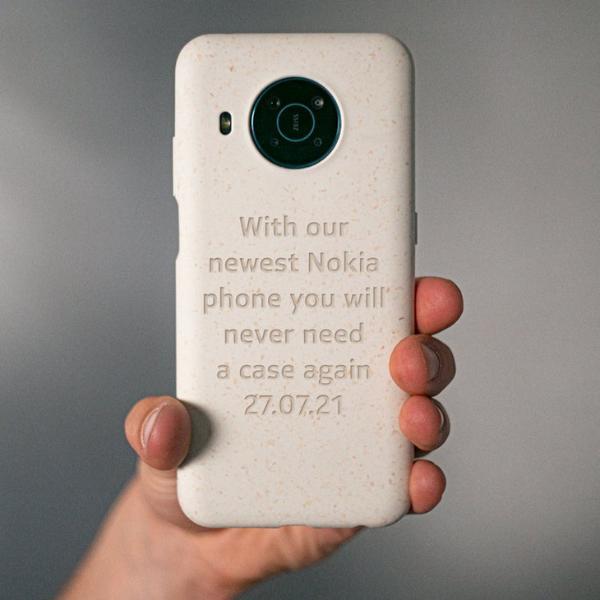 """要再次""""硬""""起来了?诺基亚月底将发布新手机可能非常的硬核"""