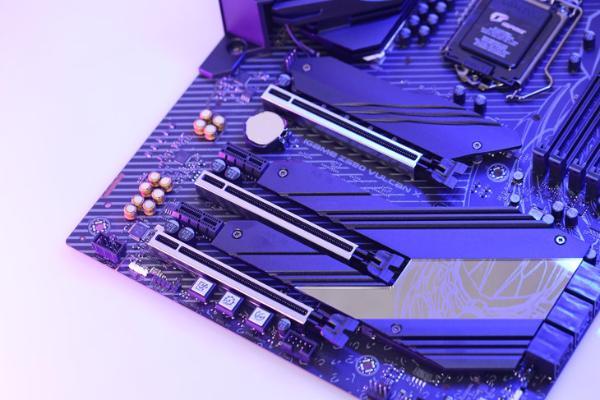 iGame Z590火神评测:供电更强,超频走起!