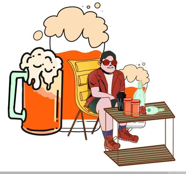 布局场景营销 啤酒企业借小酒馆争市场