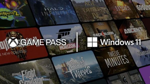 通过 Windows 11,微软正在打造全球游戏大家庭
