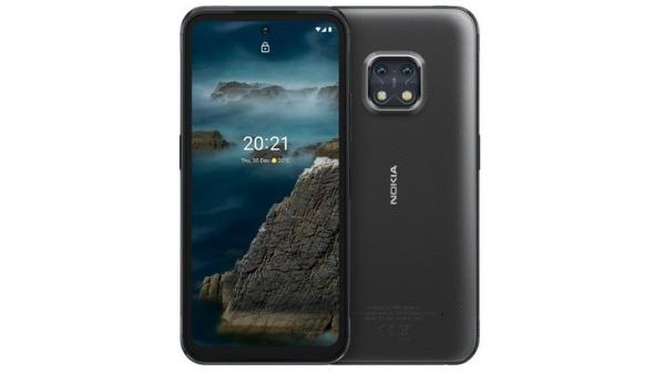 质量杠杠的,诺基亚推出全新三防手机