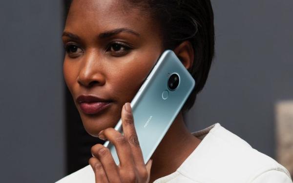 诺基亚推出全新C30入门智能手机