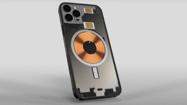 iPhone 13或加入反向充电功能,配备更大线圈