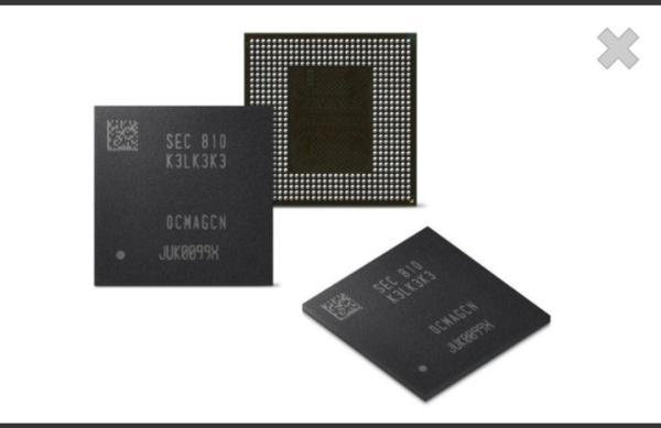 LPDDR5X标准发布,或由小米12首发搭载