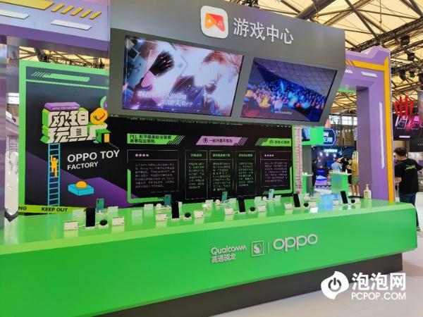 2021 ChinaJoy正式开幕,OPPO展区带你打卡柯南名场面