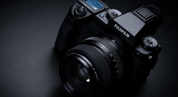 超便宜的中画幅!传闻富士GFX 50S Mark II九月正式发布