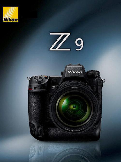 太猛了!尼康Z9或搭载4500万像素传感器并支持30fps连拍