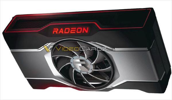 AMD新卡RX6600XT预计八月铺货:399美元
