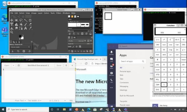 不只兼容 Android,Windows 11 更是在打造开放生态