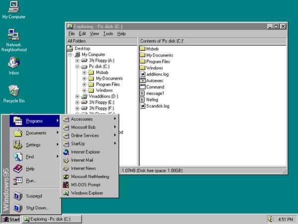 从 1.0 到 11,Windows 不断创新与变革,让 PC 技术更加亲民