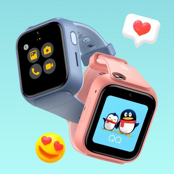 小米儿童手表推出新品:米兔儿童学习手表5X