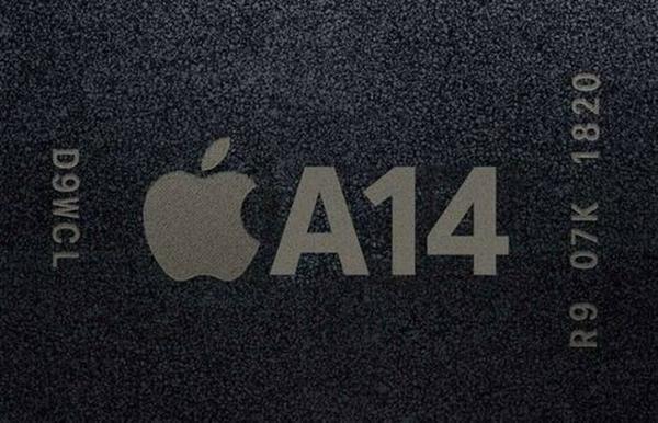 苹果A15参数曝光 可能配备5个GPU核心