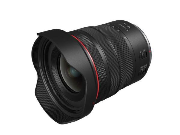 佳能部分镜头延期出货 其中包括新发布的RF14-35mm F4L