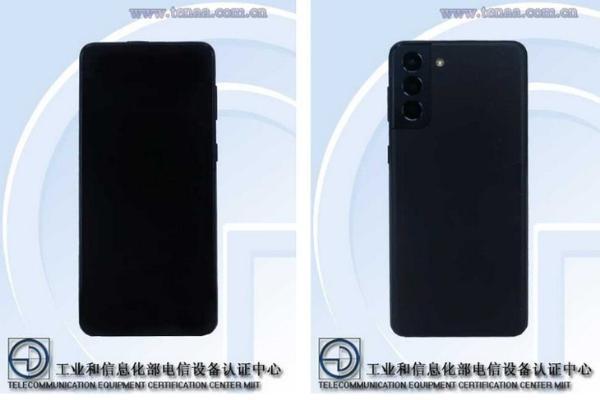 高性价的好手机!三星Galaxy S21 FE真实规格曝光