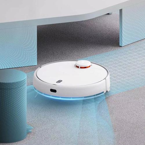 小米推出米家扫拖机器人2,预售价1599元