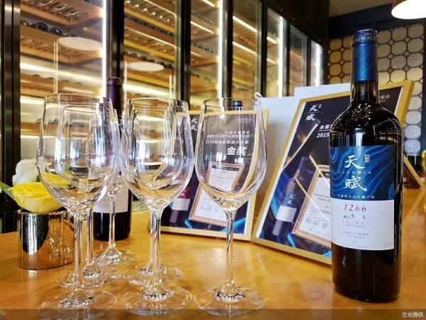 """从""""瘦身""""到""""健美"""" 长城葡萄酒坚持高品质发展"""