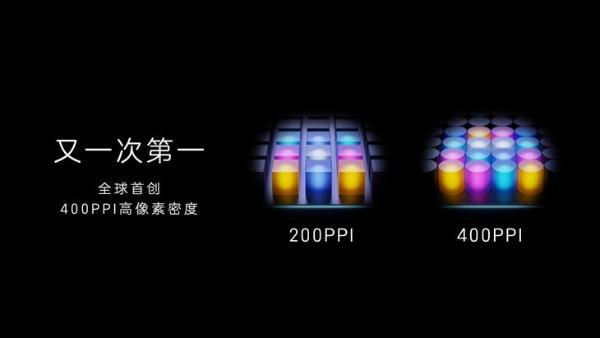 新芯片+新材料,中兴Axon30攻破屏下前摄两大难题