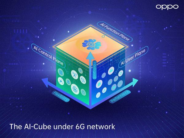 OPPO 发布 6G 白皮书:人工智能将与通信深度互融