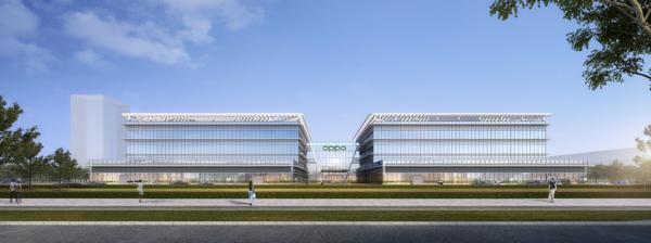助力碳中和,OPPO滨海湾数据中心A栋通过低碳等级评估