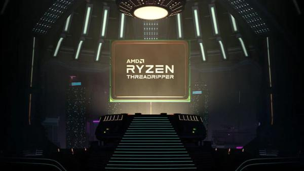 AMD 5000系列线程撕裂者预计将于8月份发布