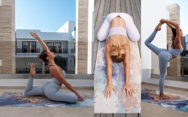 一起穿上最美瑜伽服!ASPORT 引进MICHI、ALO YOGA、SUGARMAT通通瑜伽控梦想牌