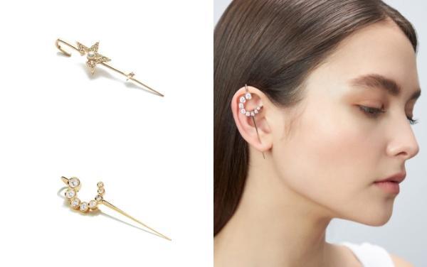 质感轻珠宝品牌ARTISMI 疗愈推荐「简约珍珠系列」耳环、项链、耳扣通通美到不行!