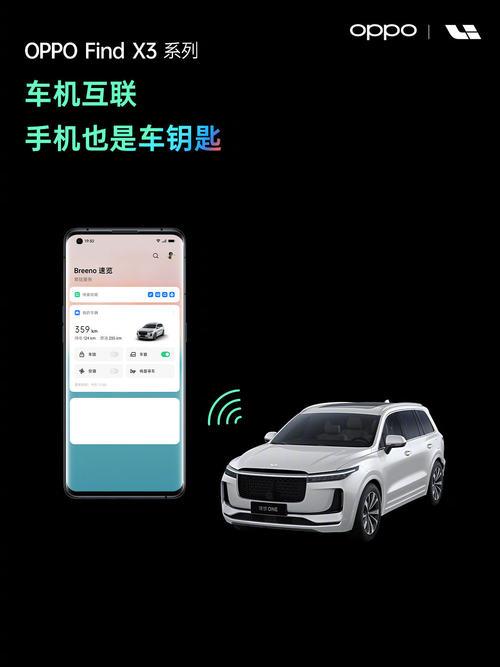 OPPO签约上汽集团,推动汽车与手机深度互融